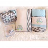 Baby Set - Car Design